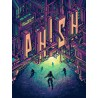Phish Signed Poster - June 28-30, 2019 - Camden (Purple)