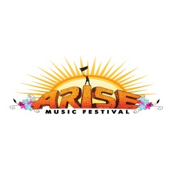 ARISE Music Festival GA Package for TWO
