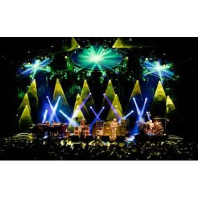 2 Reserved Tickets or GA Floor & CD of show - Phish - June 22 - St. Paul, MN